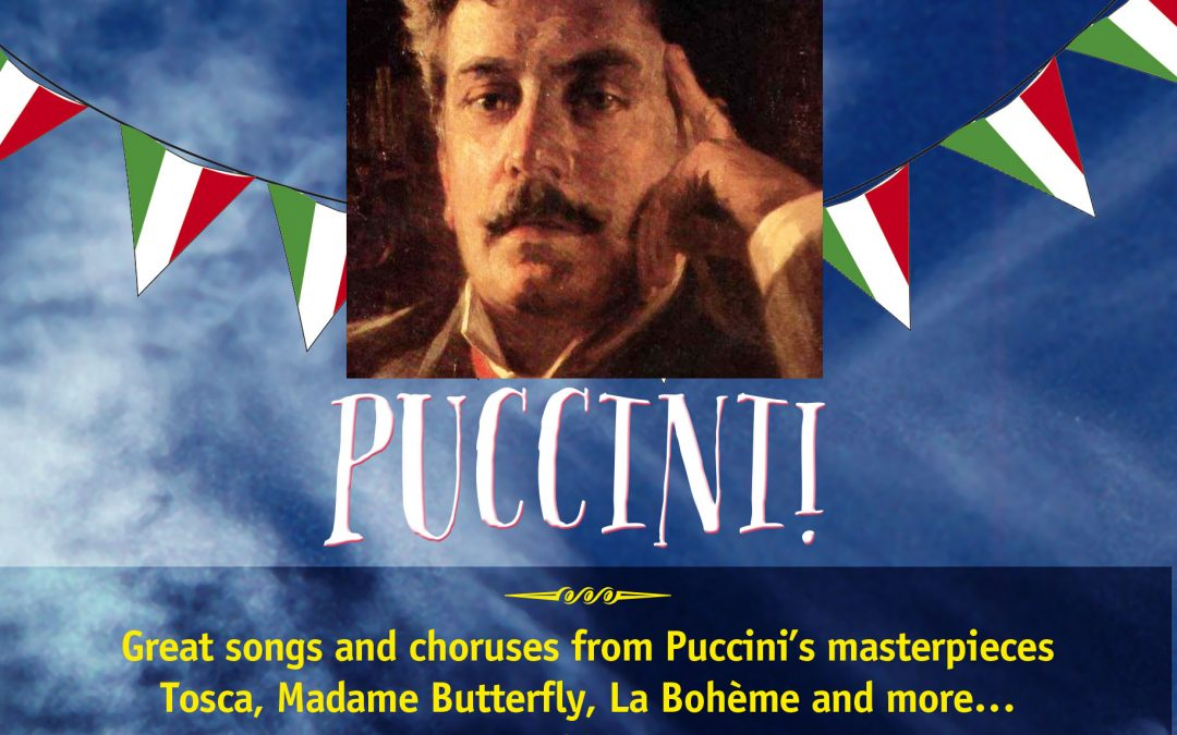 'Puccini-Pop Up'